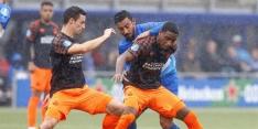 """Malen en Rosario kritisch op eerste helft PSV: """"Geen makkie"""""""