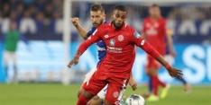 St. Juste en Becker behoren tot snelste spelers van Bundesliga