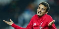 Liverpool ontloopt diskwalificatie na onrechtmatige invalbeurt