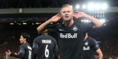 'Haaland had eerder zinnen gezet op transfer naar Ajax'