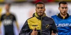 'NAC Breda neemt na dit seizoen afscheid van zestal'