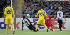 Partizan na zege bij Astana voorlopig aan kop in groep van AZ