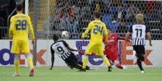 Groep K: 'Nederlands' Slovan toont weer veerkracht, verlies Lens