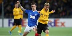 Feyenoord aan kop dankzij minimale zege Young Boys op Rangers