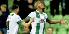 FC Groningen laat Benschop thuis: interesse voor de spits