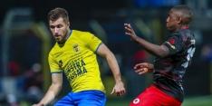 SC Cambuur gaat door met trio, maar zegt contract Van Deelen op
