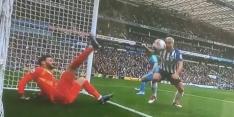 Horrorstart Spurs: snelle 1-0, ogenschijnlijk zware blessure Lloris
