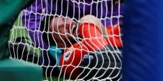 Tottenham Hotspur rest van kalenderjaar zonder Lloris