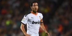 Emotioneel afscheid Parejo na gedwongen vertrek bij Valencia