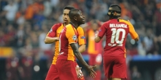 Doelpuntendroogte breekt morsend Galatasaray wederom op