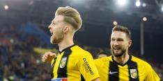 Blunderende Paes schenkt Vitesse punten tegen Utrecht