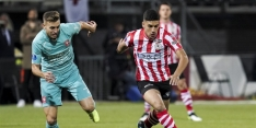 Harroui zet een volgende stap liefst naar de top Eredivisie