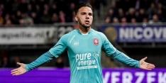Verdonk tijdelijk terug in de Eredivisie, Fortuna beet bij Tirpan