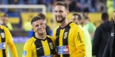 Vitesse neemt na drie seizoenen afscheid van Matavz
