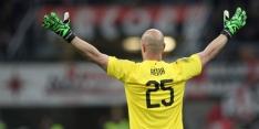 AC Milan wint na dubbelrollen voor Schöne en Pepe Reina