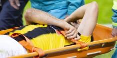 Vitesse verwacht Tannane tot aan winterstop kwijt te zijn