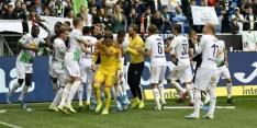 Storm treft ook Duits voetbal: Bundesliga-wedstrijd afgelast