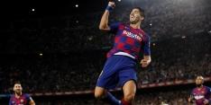 'Juventus nadert persoonlijk akkoord met Suarez'