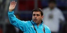 Espanyol voert snelle trainerswissel door: Machín voor Gallego