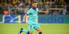 Rakitic zinspeelt op vertrek als situatie bij FC Barcelona zo blijft