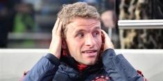 'Teruggeknokte Müller krijgt nieuwe aanbieding bij Bayern'