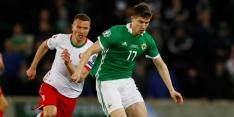 Noord-Ier McNair hoopt op onderschatting bij Oranje