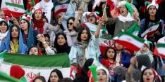 Iran scoort veertien keer in historische wedstrijd