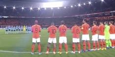 Video: indrukwekkende minuut applaus voor Ricksen en Mijnals