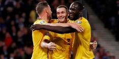 België grijpt met recordzege eerste EK-ticket