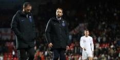 Engeland blijft rustig na eerste kwalificatienederlaag in tien jaar
