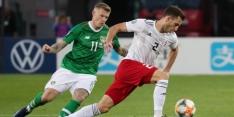 Ierland laat kostbare punten liggen in boeiende kwalificatiegroep