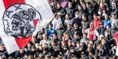 Leyton Orient verplaatst wedstrijd vanwege Ajax-fans