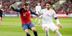 Ramos lost Casillas af als recordinternational Spaans elftal