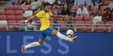 Bijzondere statistiek van Neymar tijdens interlandzege op Bolivia