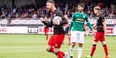 Heracles haalt Vloet terug naar de Eredivisie