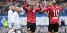 """Van der Vaart: """"Robben is topfit en kan makkelijk mee"""""""