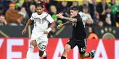 Gnabry haakt af bij Duitsland voor duel met Estland