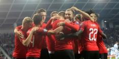 Oranje-opponent Oostenrijk plant oefenduel met Engeland in
