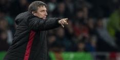"Wit-Rusland trots: ""Oranje één van de beste teams"""
