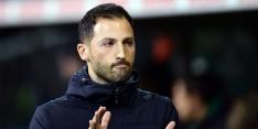 Tedesco nieuwe trainer van Spartak Moskou van Guus Til