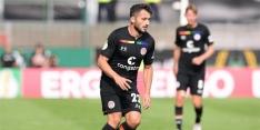 Politiek statement kost Sahin selectieplek bij St. Pauli