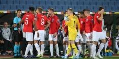 """FA dient klacht in na racisme: """"Op elk niveau onacceptabel"""""""