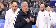 Aantijgingen Benzema in 2016 open wond bij Deschamps