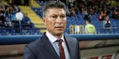 Bulgaarse bondscoach stapt op na week vol schaamte