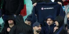 Bulgarije aangeklaagd, onderzoek naar Turks saluut