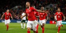 Zwitserland pakt laatste strohalm in jacht op EK-ticket