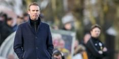 FC Twente Vrouwen eindigt CL-avontuur met nipte nederlaag