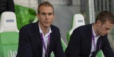 Twente-coach Stroot maakt fraaie transfer naar VfL Wolfsburg