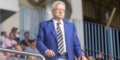Egyptische eigenaar verbiedt social media-accounts van spelers