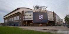 Heerenveen haalt toekomst hoofdscout terug van NAC Breda